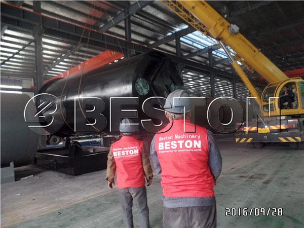 shipping BLJ-10 to South Korea